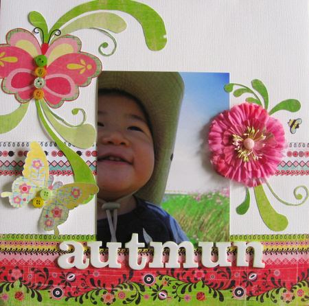 Autmun
