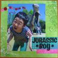 Jurassicboy